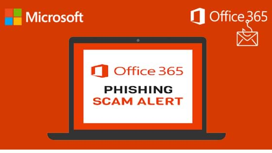 Microsoft Office 365 Phishing Campaign Steal Users Credentials