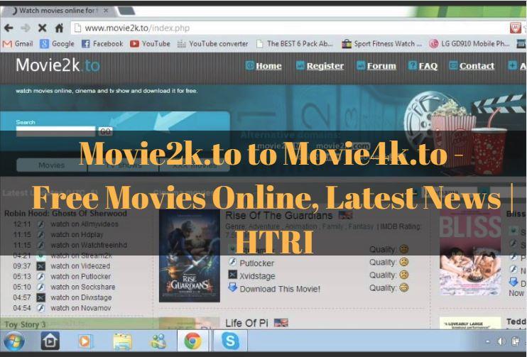 Movie2k.to to Movie4k.to Public | Movie2k TV Shows Free Streaming