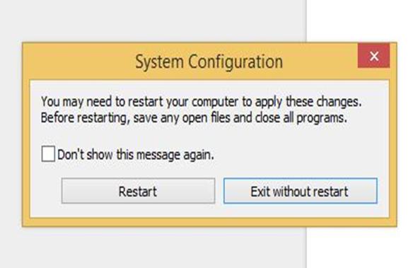 Remove WinLock virus from Windows 8,8.1 and 10
