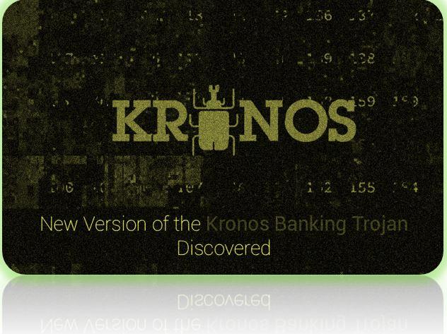 Kronos Banking Trojan