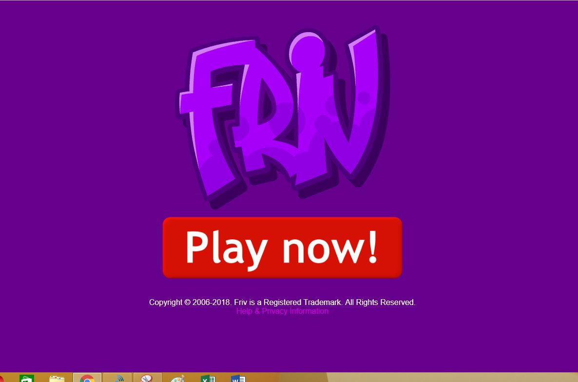 friv launcher homepage