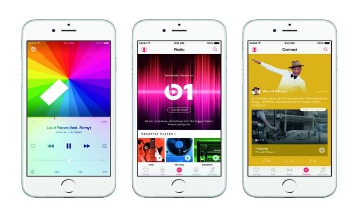 ios 12 Apple Music Features