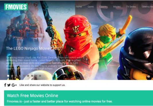 FMovies Review - Is it safe to watch Movies on FMovies?
