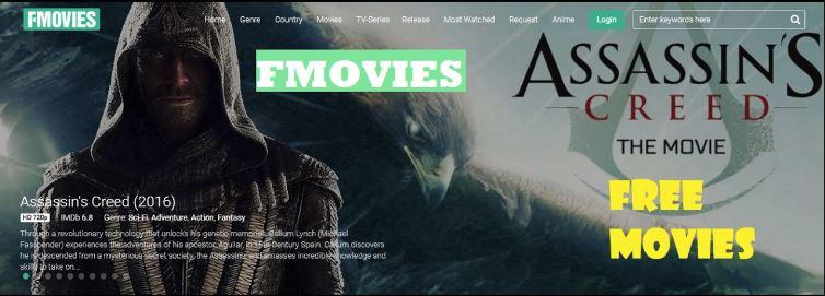 Free movies fmovie