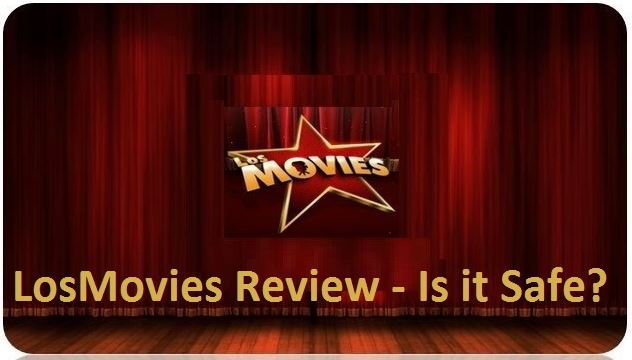 LosMovies Review (BLACKLISTED) - Watch Free Movie Online
