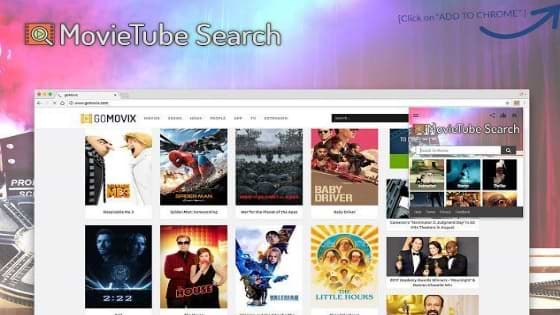 Remove MovieTube Search Browser Hijacker Completely