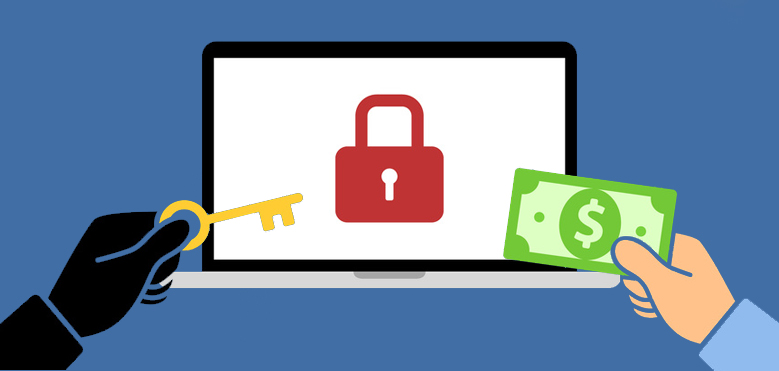 Scarab Skype Ransomware image