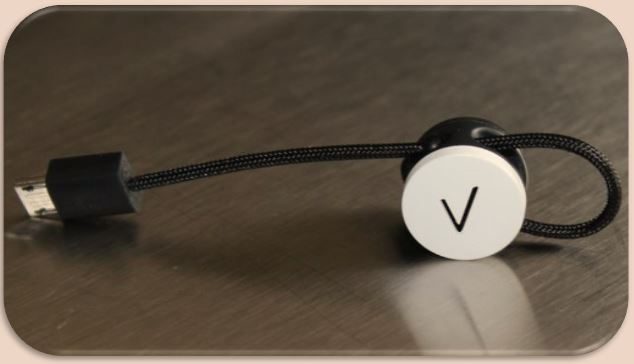 Google Glass Mono Earbud