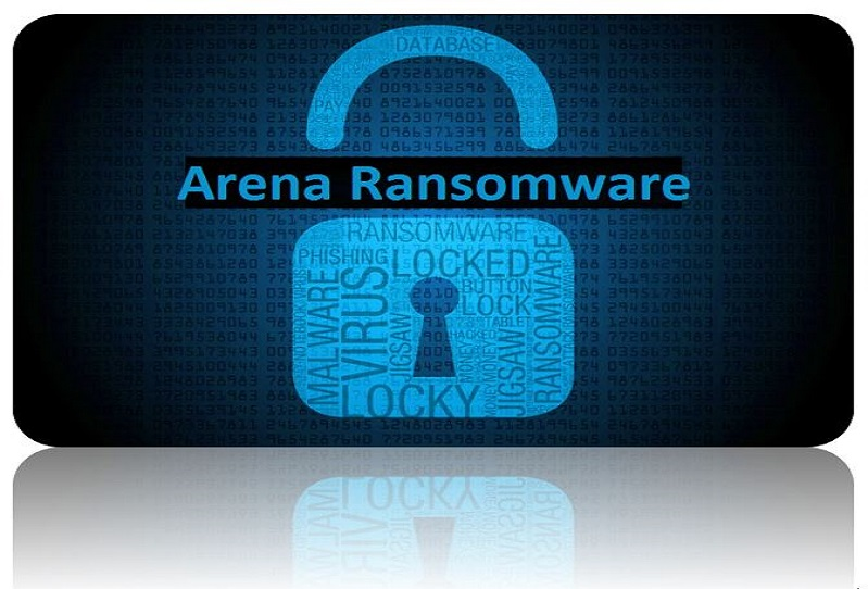 .Arena Ransomware and Files Extension Virus [Removal Guide]