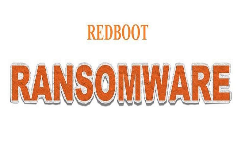 RedBoot Ransomware or Wiper Encrypts Files (Restore .locked Files)