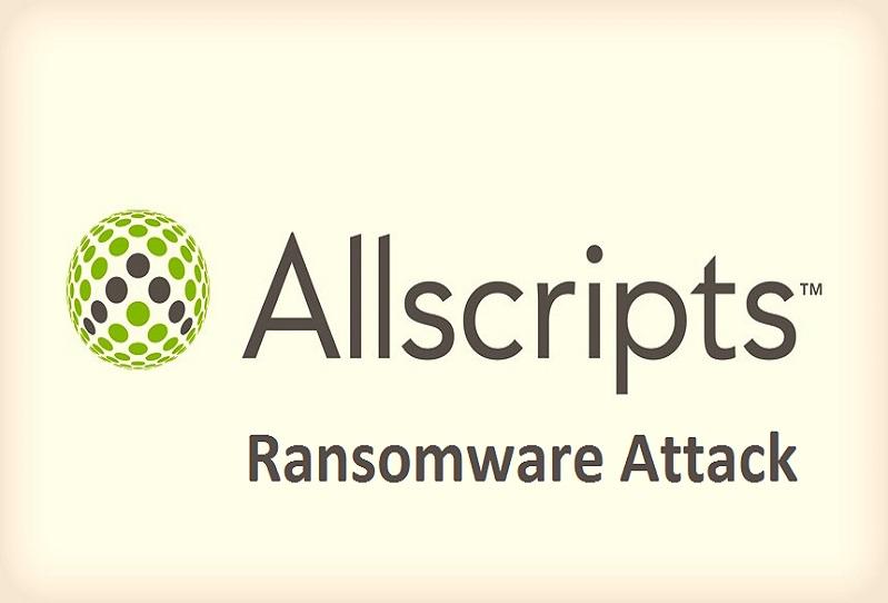 Allscripts Ransomware Attack [Guide] | Allscripts Class Action Lawsuit