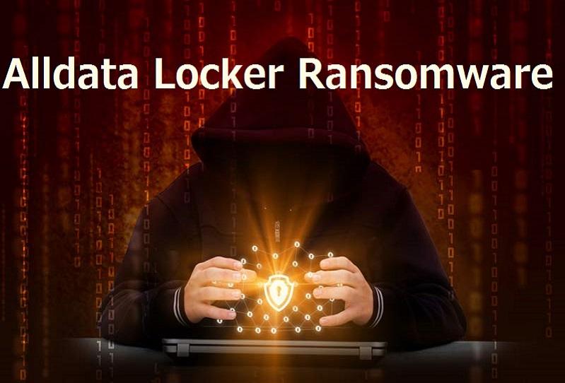 Remove AlldataLocker Ransomware and Decrypt .lock Files