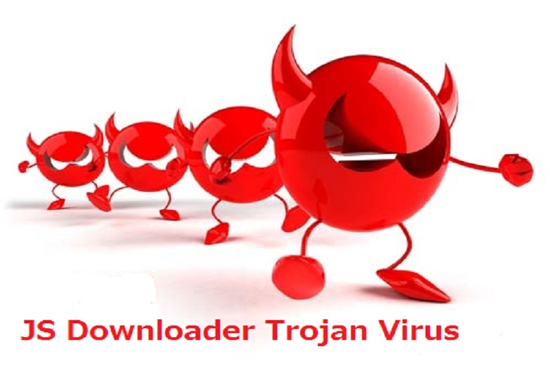 Proven and Advanced Guide to Remove JS Downloader Trojan Virus