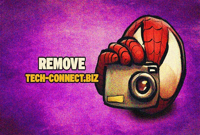 Useful Guide to Remove Tech-connect.biz Redirect Virus