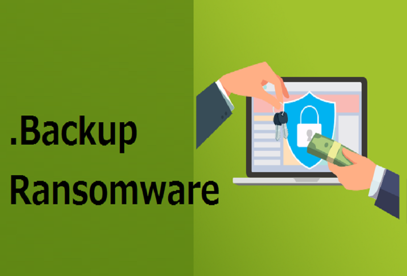 .Backup Ransomware Removal Tool and Prevention Guide [BEST]
