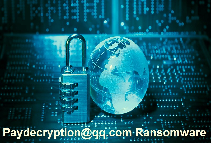 Paydecryption@qq.com Ransomware Removal Tool and Prevention Guide
