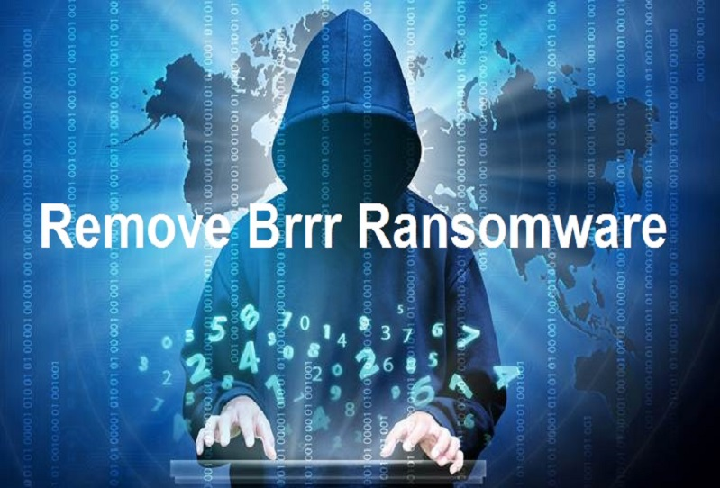 Brrr Ransomware Removal Tool and Prevention Guide [Latest]
