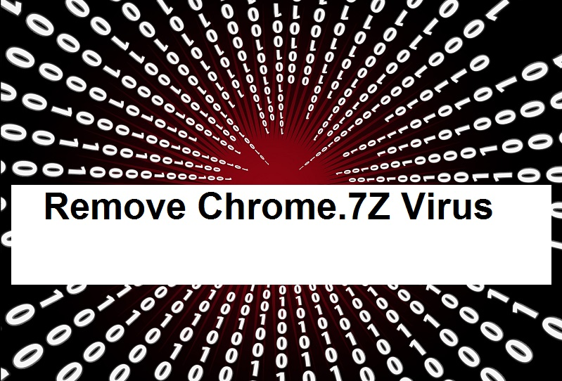 How to Remove Chrome 7z Virus Completely [Informative Guide]