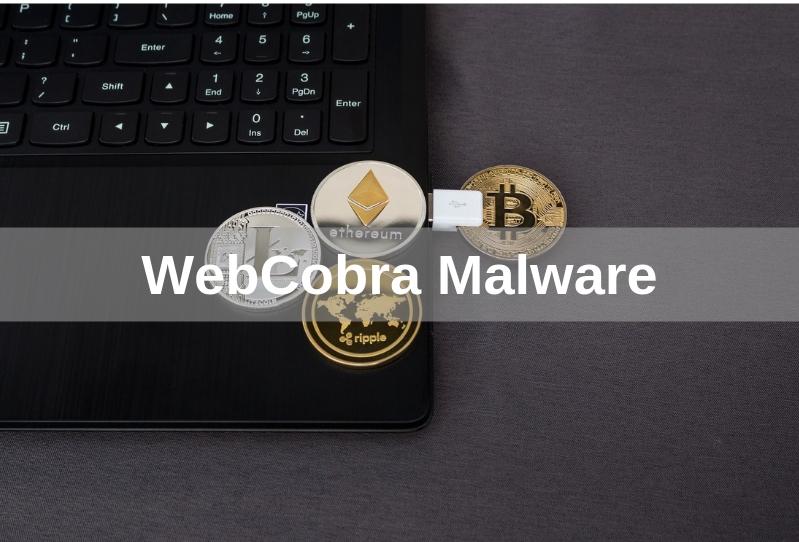 Webcobra Malware Found Mining Monero and Zcash Cryptocurrency