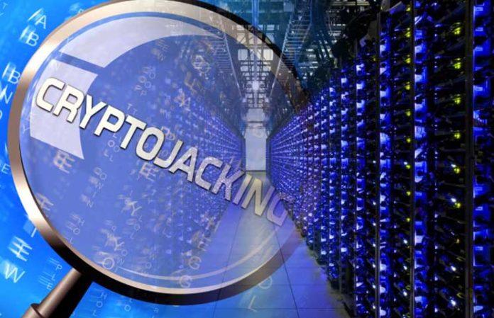 cryptomining attacks