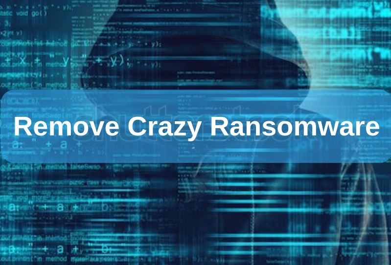 Crazy Ransomware: A File Encryption Threat On Windows