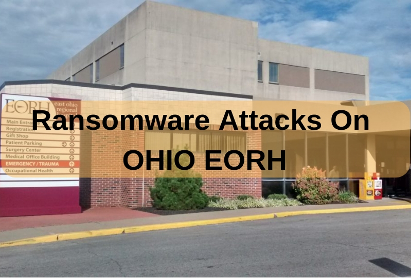 Ransomware Attack On Ohio Hospitals Divert Patients