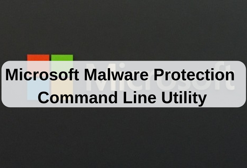 What is MpCmdRun.exe? | How to Remove and Fix MpCmdRun.exe