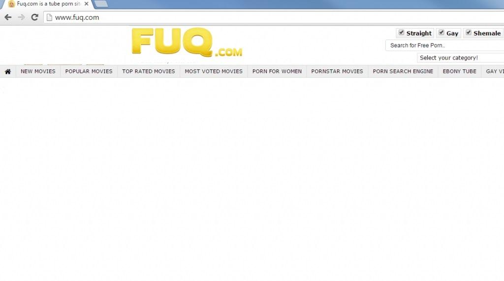 Fuq.com Homepage