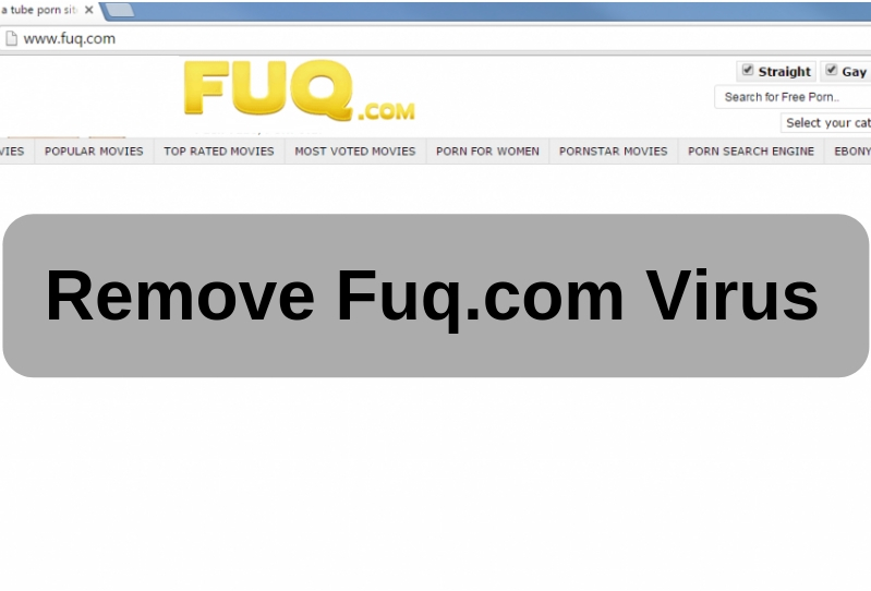 Fuq.com Virus Removal and Prevention Guide | Fuq.com Pop Ups