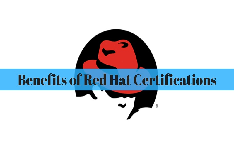 Amazing Benefits of Red Hat Certifications and Exams