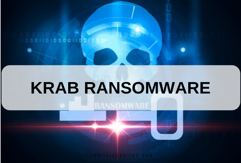 Krab Ransomware – Prevention Tips and Removal Guide