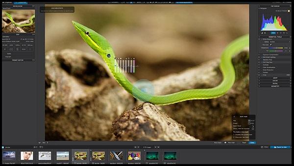 DXO Photo Lab