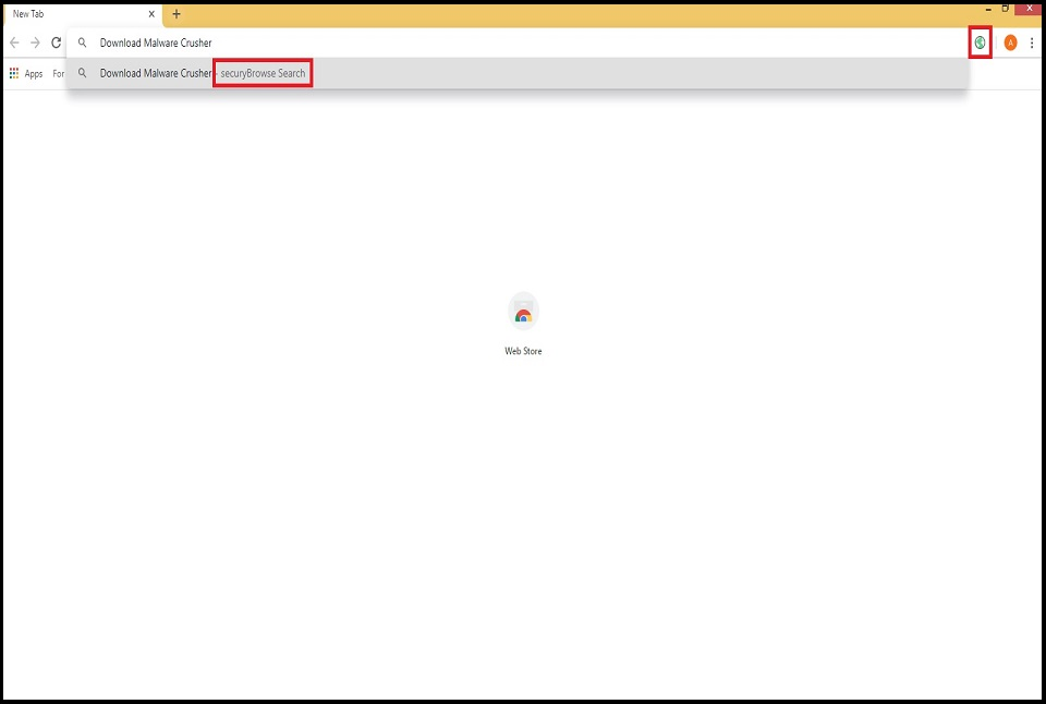 How to Remove SecuryBrowse Chrome Extension Virus from Browser