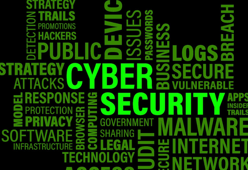 Cybersecurity and Cyberlaw [Latest Trends in 2019]