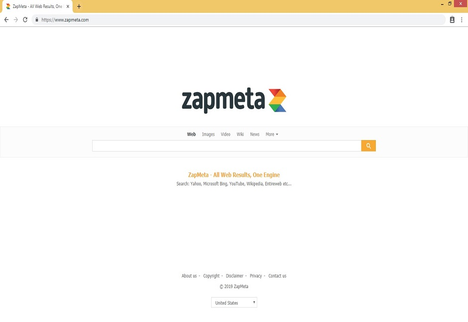 What is Zapmeta? Is Zapmeta a Virus? [Is it Safe to Use]