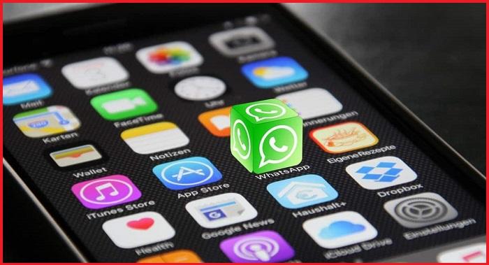 Facebook's Instant Messaging App - WhatsApp