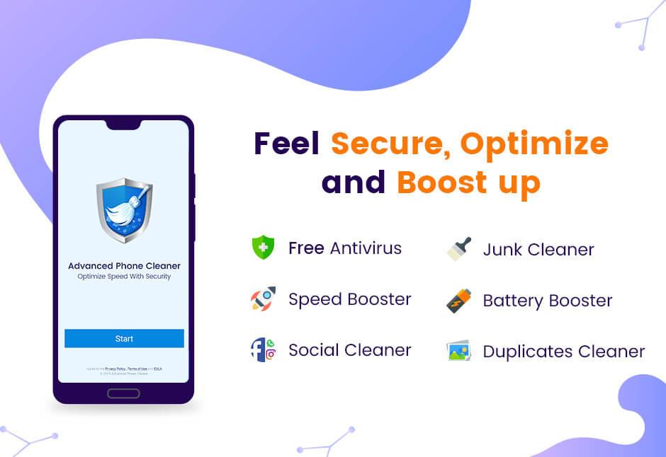 best free mobile virus cleaner