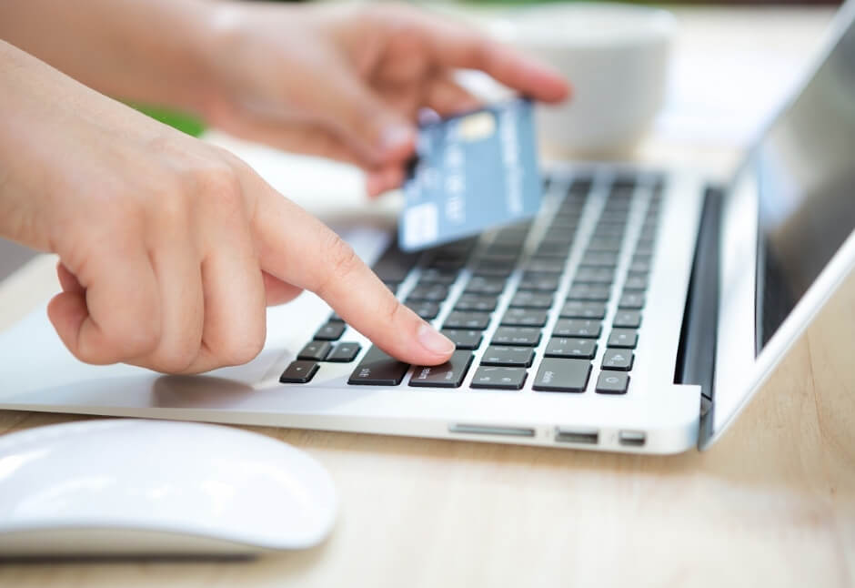 How To Keep Yourself Safe When Making Online Payments