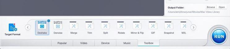 VideoProc Toolbox
