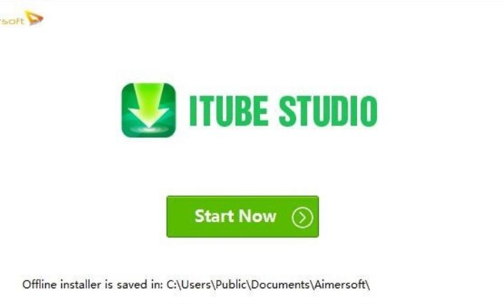 iTube TV series downloader
