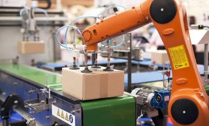 Small Industrial Robots of Disadvantages