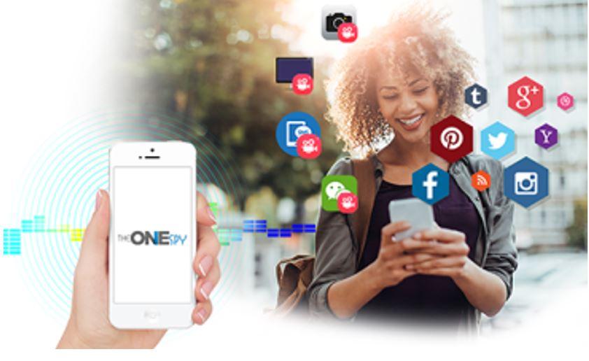 Track Social Media Apps