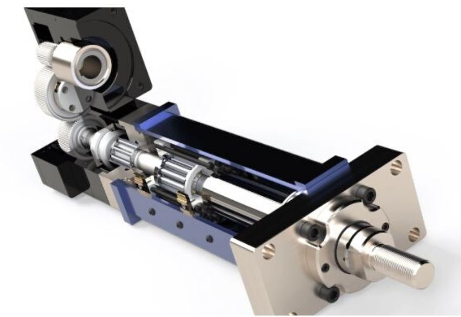 Best Electric Linear Actuators Manufacturers