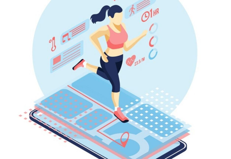 Best 7 Apps To Keep You Fit