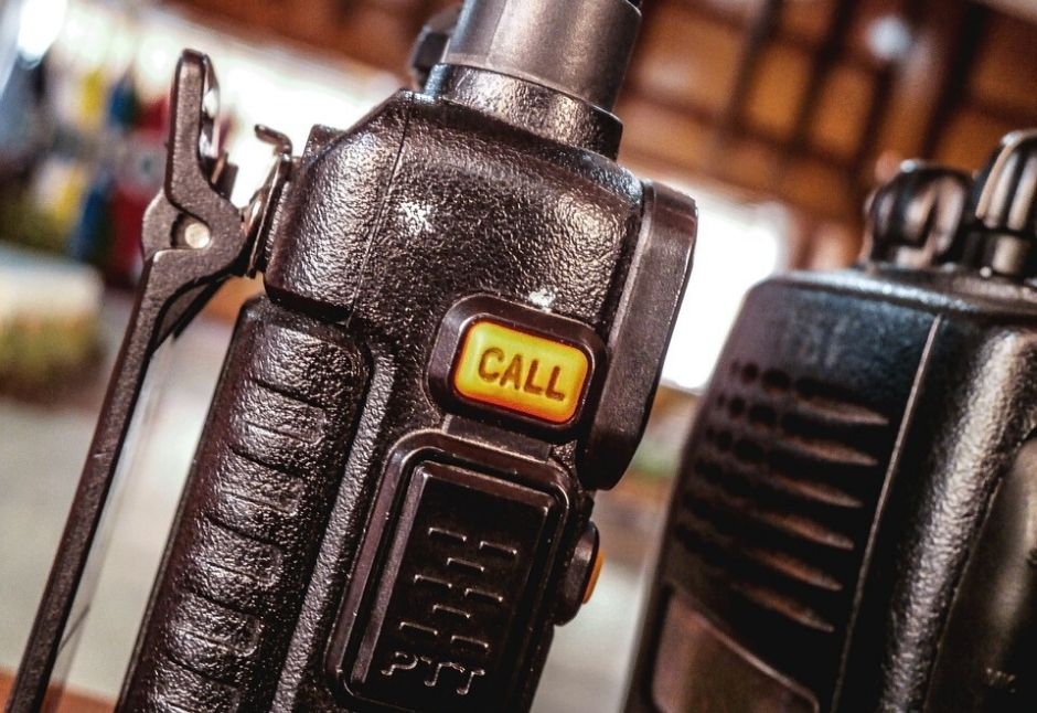 Benefits of Using Walkie Talkies for Events