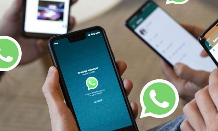 WhatsApp Won't Work