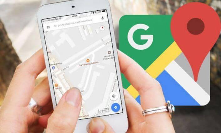 Know Google Maps