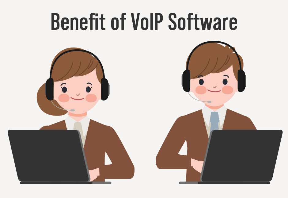 The Advantages of Voice Connect VoIP Software For Your Business