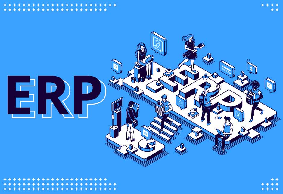 Creating Dynamic ERP Platforms with Powerful, Flexible Integration
