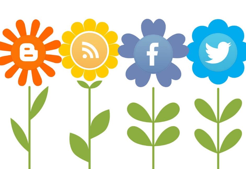 L'Utilisation d'Applications de Réseaux Sociaux pour gagner plus de Trafic sur votre Site